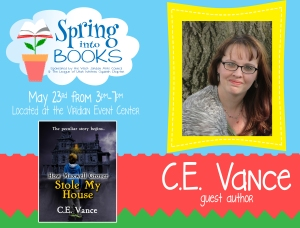 C.E. Vance