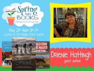 Drienie Hattingh