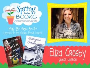 Eliza Crosby