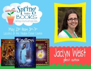 Jaclyn Weist