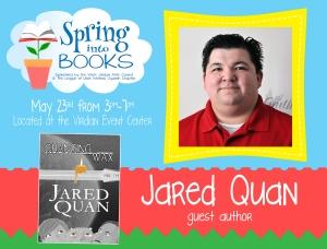 Jared Quan promo