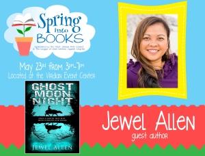 Jewel Allen