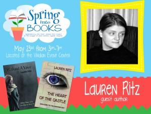 Lauren Ritz