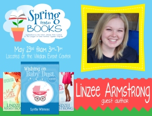 Lindzee Armstrong