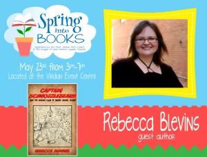 Rebecca Blevins