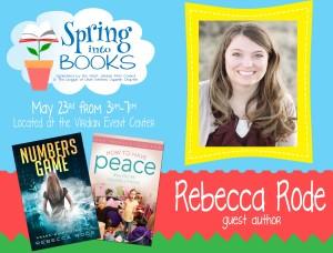 Rebecca Rode
