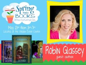 Robin Glassey