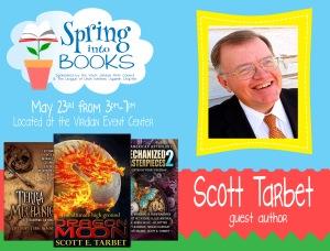 Scott Tarbet