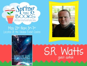 SR Watts