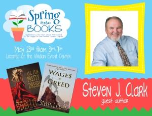 Steven J. Clark 1