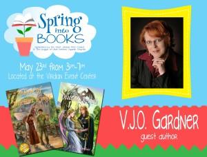 Valerie J.O. Gardner