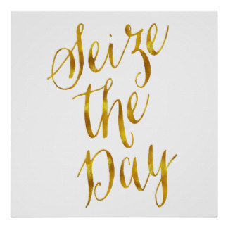 seize_the_day_quote_faux_gold_foil_metallic_design_poster-r5cdeeffb69f9488dbc1321496a75a16f_w2q_8byvr_324