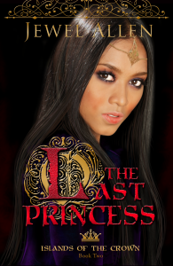 2-The-Last-Princess