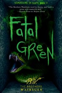 fatal-green-9781631630347